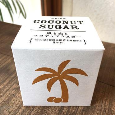【風と光】有機ココナッツシュガー