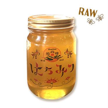 国産レンゲ蜂蜜  300g