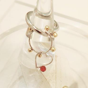 恋の泡ring
