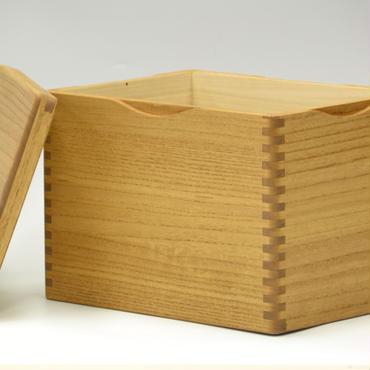 [和光] 桐の米びつ 10kg