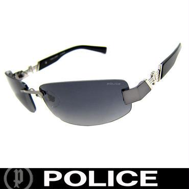 POLICE ポリス チタン ミラー サングラス 国内正規代理店商品 (41)