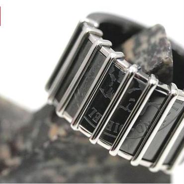 DIESEL ディーゼル ロゴ リング 指輪 DX0394-8 17号