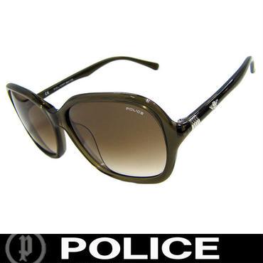 POLICE ポリス サングラス S1733G 073M 58 国内正規代理店商品