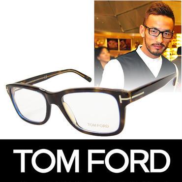 TOM FORD トムフォード だてめがね 眼鏡 伊達メガネ サングラス 中田英寿着用 (62)