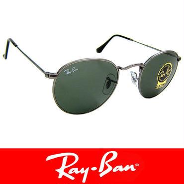 RayBan レイバン サングラス ROUND METAL 国内正規代理店商品 (44)