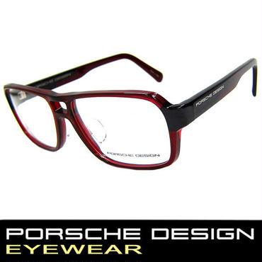 PORSCHE DESIGN ポルシェ だてめがね 眼鏡 伊達メガネ サングラス(11)