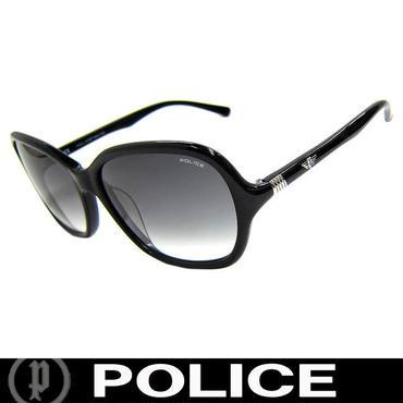 POLICE ポリス サングラス S1733G 0700 58 国内正規代理店商品