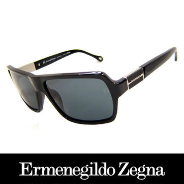 Ermenegildo Zegna エルメネジルド ゼニア サングラス メンズ 紳士 (5)