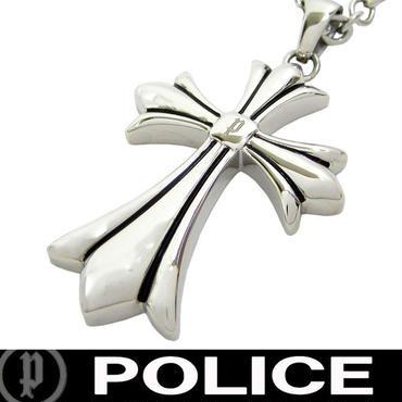 POLICE ポリス ネックレス ペンダント クロス 十字架 GRACE (15)