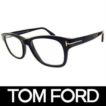 TOM FORD トムフォード だてめがね 眼鏡 伊達メガネ サングラス FT5147 001 52 定価41040円 (74)