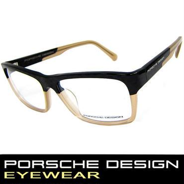 PORSCHE DESIGN ポルシェ だてめがね 眼鏡 伊達メガネ サングラス (1)