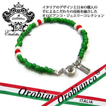 日本製 Orobianco オロビアンコ ブレスレット アクセサリー (387)