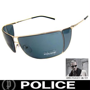 POLICE ポリス 復刻版 ミラー サングラス EXILE ATSUSHI着用 国内正規代理店商品 (31)