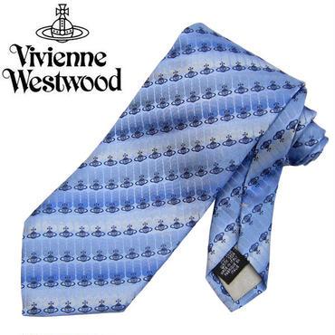 Vivienne Westwood ヴィヴィアンウエストウッド ネクタイ新柄  (609)