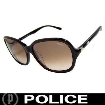 POLICE ポリス サングラス S1733G 0958 58 国内正規代理店商品