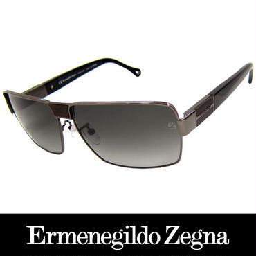 Ermenegildo Zegna エルメネジルド ゼニア サングラス (1)