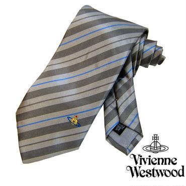Vivienne Westwood ヴィヴィアンウエストウッド ネクタイ 新柄 (536)