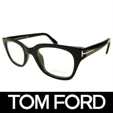 TOM FORD トムフォード だてめがね 眼鏡 伊達メガネ サングラス FT4240 001 51 定価43200円 (68)