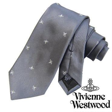 Vivienne Westwood ヴィヴィアンウエストウッド ネクタイ 新柄 (559)