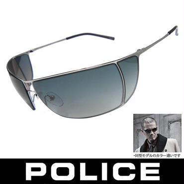 POLICE ポリス 復刻版 サングラス EXILE ATSUSHI着用 (53)