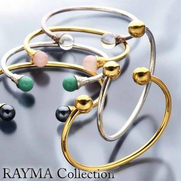 【アウトレット】Rayma ライマブレスレット プロゴルファー横峰さくら愛用  GD/GD