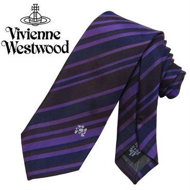 Vivienne Westwood ヴィヴィアンウエストウッド ネクタイ新柄 (587)