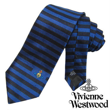 Vivienne Westwood ヴィヴィアンウエストウッド ネクタイ新柄 (628)