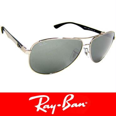 RayBan レイバン ティアドロップ ミラー サングラス TECH CARBON FIBRE 国内正規代理店商品 (68)