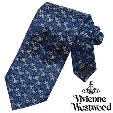 Vivienne Westwood ヴィヴィアンウエストウッド ネクタイ新柄 (624)