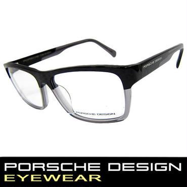 PORSCHE DESIGN ポルシェ だてめがね 眼鏡 伊達メガネ サングラス (3)