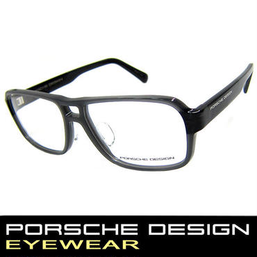 PORSCHE DESIGN ポルシェ だてめがね 眼鏡 伊達メガネ サングラス (10)
