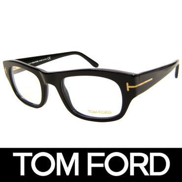 TOM FORD トムフォード だてめがね 眼鏡 伊達メガネ サングラス FT5415 001 50 定価57240円 (67)