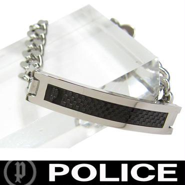 POLICE ポリス ブレスレット 市原隼人着用モデル DETR (AB)