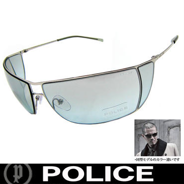 POLICE ポリス 復刻版 ミラー サングラス EXILE ATSUSHI着用 国内正規代理店商品 (35)