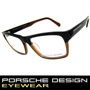 PORSCHE DESIGN ポルシェ だてめがね 眼鏡 伊達メガネ サングラス (2)