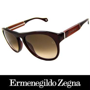 Ermenegildo Zegna エルメネジルド ゼニア サングラス (9)