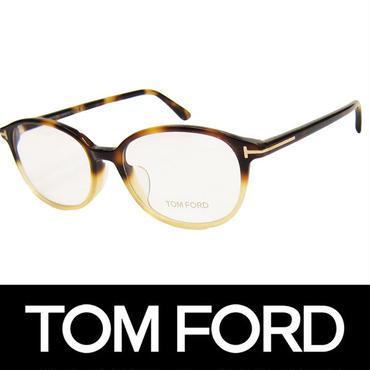 TOM FORD トムフォード だてめがね 眼鏡 伊達メガネ サングラス アジアンフィット (59)