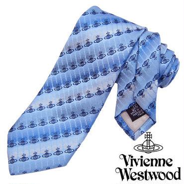 Vivienne Westwood ヴィヴィアンウエストウッド ネクタイ新柄 (592)