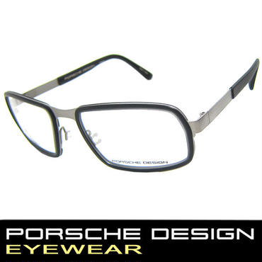 日本製 PORSCHE DESIGN ポルシェ チタン だてめがね 眼鏡 伊達メガネ サングラス (13)