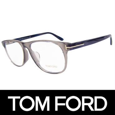 TOM FORD トムフォード だてめがね 眼鏡 伊達メガネ サングラス アジアンフィット (54)