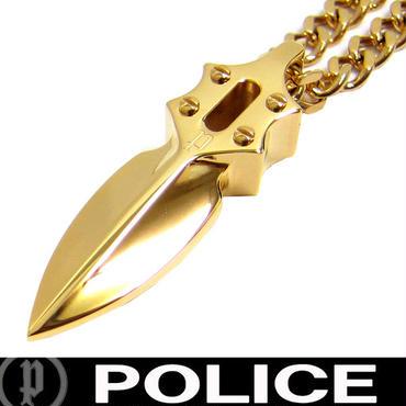 POLICE ポリス ネックレス ペンダント IMPACT (26)