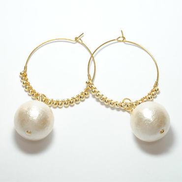 loop cotton pearl