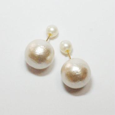 cotton pearl grain