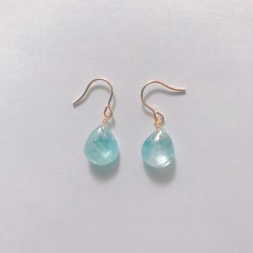 aquamarine drop pc