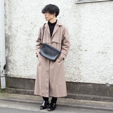 【オールドコーチ】レザーミニバッグ