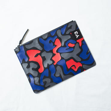 【Y-3】DOCUMENT POUCH