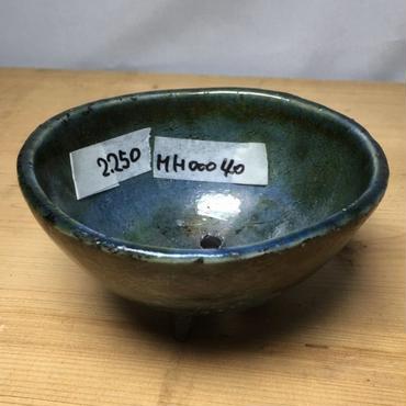 DinDeim Studio 3.5寸 三ッ足 浅鉢 (MH00040)