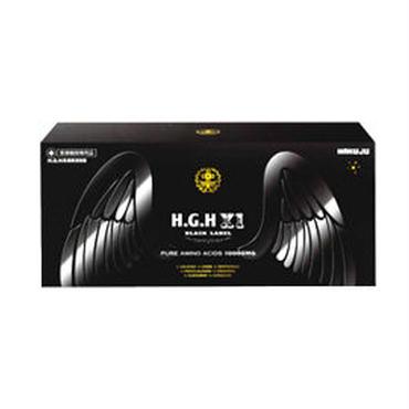奇跡の若返り HGH X1 BLACK LABEL (15g×31袋入)