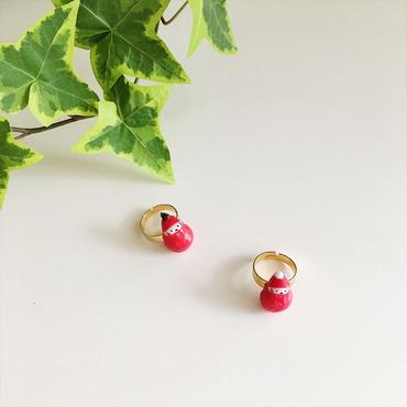 苺ぼうやのリング