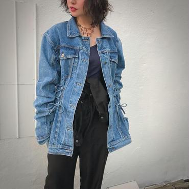 PONY STONE jacket dress DALLAS